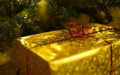 Christmas Debt Collection