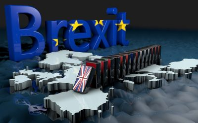 Debt Collection and Brexit